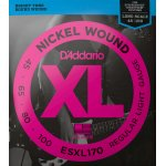 D'Addario ESXL Double Ball