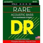 DR Acoustic Bass Strings