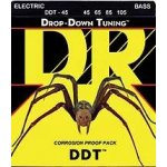 DR DDT Drop Down Tuning