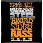 Ernie Ball Stainless Steel