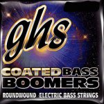 GHS Coated Bass Boomers