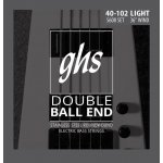 GHS Double Ball End