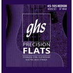 GHS Precision Flatwound