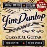 Acoustic Nylon Guitar Strings