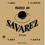 Savarez 520 Jeux traditionnels
