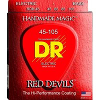 DR RDB-45 Extra-Life Red Devils Bass 045/105