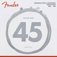Fender 9050L Flatwound - Light 045/100