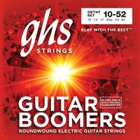 GHS GB TNT Guitar Boomers Thin/Thick 010/052