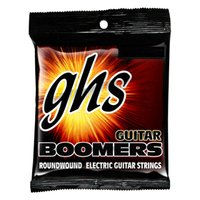 GHS GB7CL Boomers 7-String - CustomLight 009/062