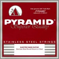 Pyramid 824 Superior Stainless Steel Rock 045/105