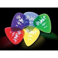 Dunlop Gel Picks