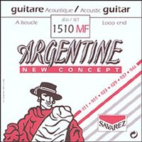 Savarez Argentine 1510MF Single Strings