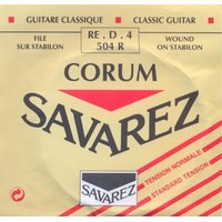 Savarez 500 Corum Single Strings