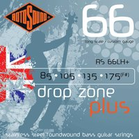 Rotosound RS66LH+ Drop Zone 085/175