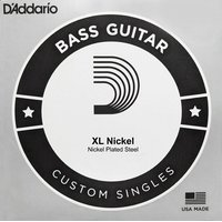 DAddario single string XLB135T