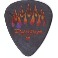 Dunlop Tattoo Players Flame 0.60 mm